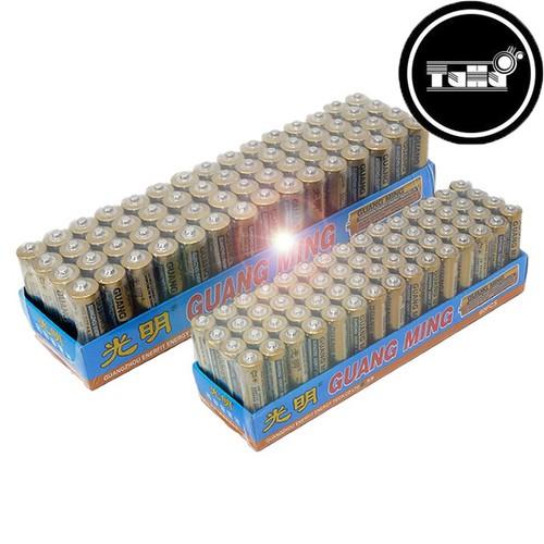 PIN AAA 1.5V Loại TốT 1 Quả Giá Rẻ - Linh Kiện Điện Tử TuHu
