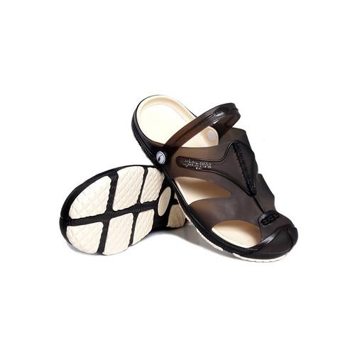 Giày nam chất liệu Cao su thời trang Latoma cao cấp TA190