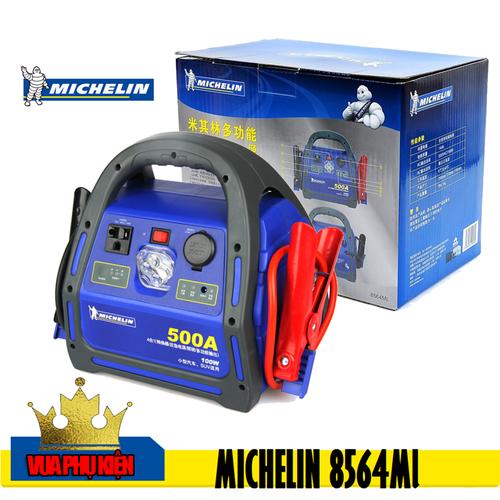 Kích Nổ Ô Tô Chuyên Dụng Michelin 8564ML 500A - 5747130 , 12204203 , 15_12204203 , 4350000 , Kich-No-O-To-Chuyen-Dung-Michelin-8564ML-500A-15_12204203 , sendo.vn , Kích Nổ Ô Tô Chuyên Dụng Michelin 8564ML 500A