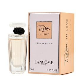 Nước hoa LANCÔME Trésor in Love - Eau de Parfum, 5ml - SP000534