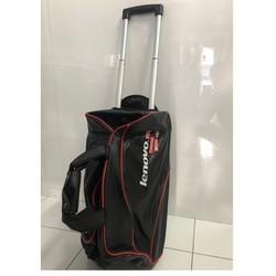 Túi du lịch  Lenovo cần kéo hai bánh xe size nhỏ xách tay