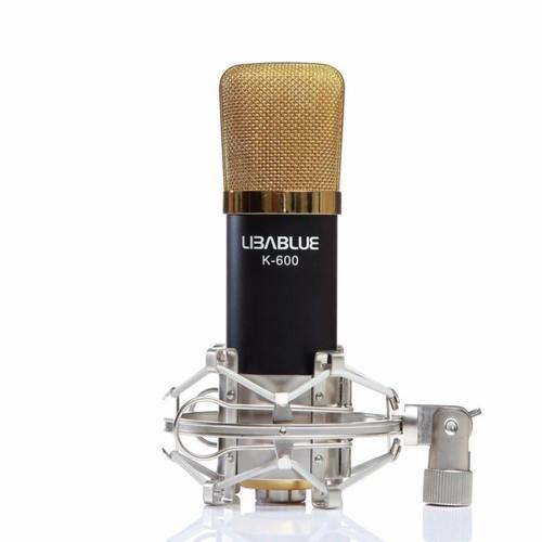 Micro karaoke cho máy tính LibaBlue K-600 - 5742298 , 12198398 , 15_12198398 , 367500 , Micro-karaoke-cho-may-tinh-LibaBlue-K-600-15_12198398 , sendo.vn , Micro karaoke cho máy tính LibaBlue K-600