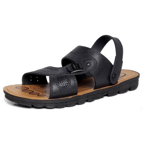 Giày nam chất liệu Cao su thời trang Latoma cao cấp AS335