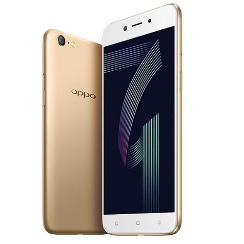 Điện thoại Oppo A71k 2GB - 16GB - Hàng phân phối chính thức
