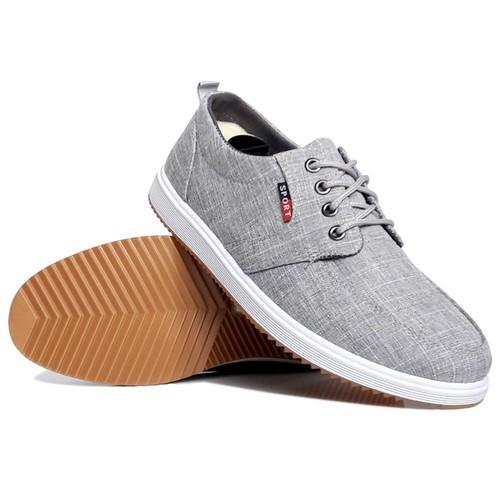 Giày Sneakers nam thời trang cao cấp Latoma AS338