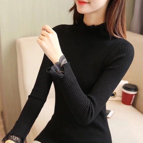 Áo len nữ thời trang