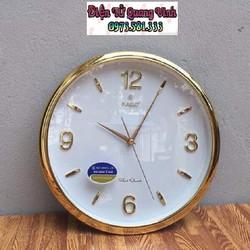 Đồng hồ treo tường chính hãng Kashi K78