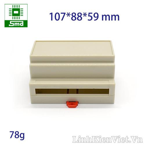 Hộp nhựa PLC 88x107x59