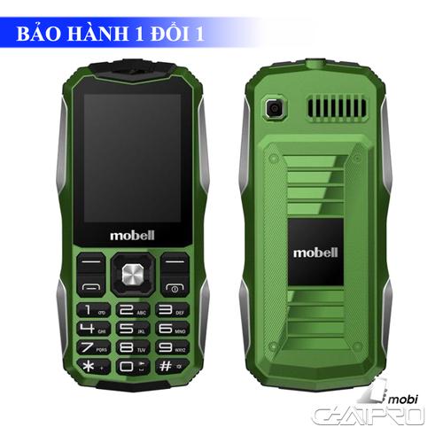 Điện thoại pin khủng Mobell Rock 1 chính hãng - 5746733 , 12203798 , 15_12203798 , 680000 , Dien-thoai-pin-khung-Mobell-Rock-1-chinh-hang-15_12203798 , sendo.vn , Điện thoại pin khủng Mobell Rock 1 chính hãng