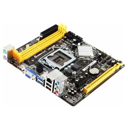 COMBo main Biostar còn Bh 1 năm +Chip G3220+Ram 4G