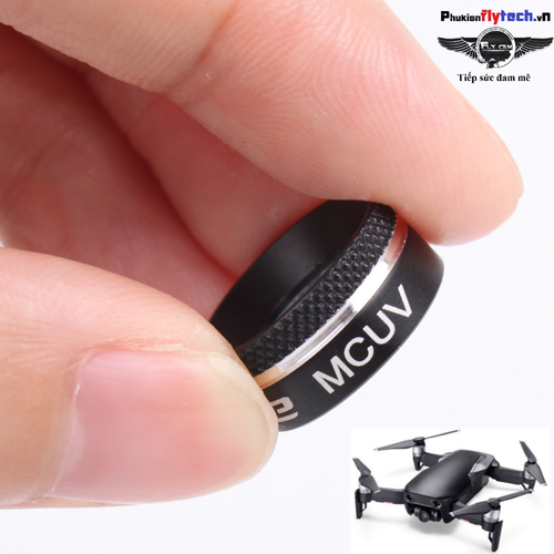 Filter MCUV Mavic air - phụ kiện flycam DJI Mavic air