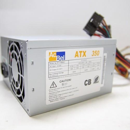 Nguồn máy tính ACbel bóc case PC cũ