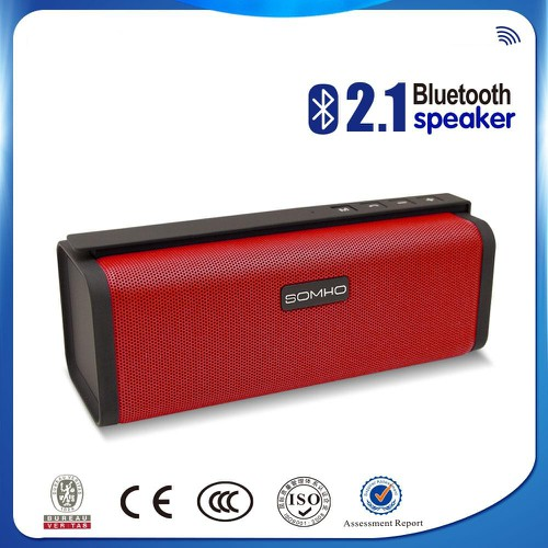 SOMHO Mini Bluetooth Loa có 2 Sừng Stereo Tay Loa Siêu Trầm - 5767624 , 12236793 , 15_12236793 , 546000 , SOMHO-Mini-Bluetooth-Loa-co-2-Sung-Stereo-Tay-Loa-Sieu-Tram-15_12236793 , sendo.vn , SOMHO Mini Bluetooth Loa có 2 Sừng Stereo Tay Loa Siêu Trầm