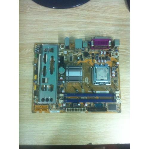 Bo mạch chủ IntelG41 nguyên bản