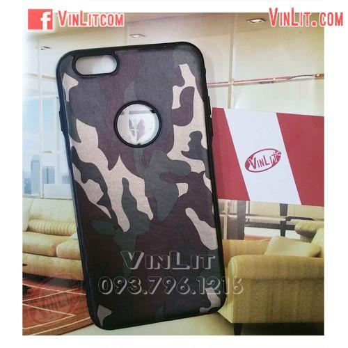 Ốp lưng Iphone 6 Plus | 6s Plus quân lính chất liệu tốt