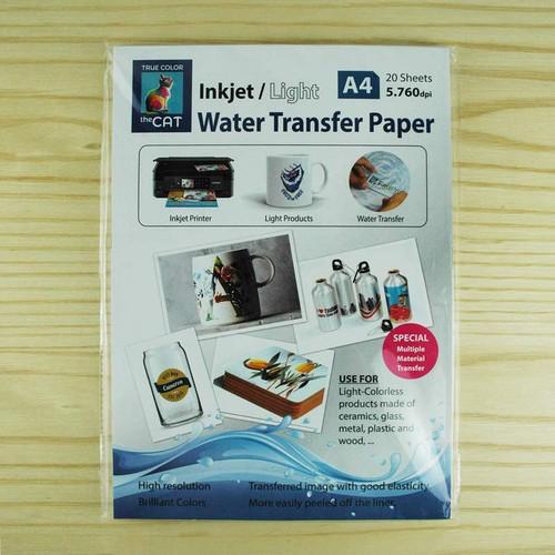 Decal trượt nước trên vật liệu SÁNG MÀU cho máy in Phun – Xấp 20 tờ A4 - 5744477 , 12201423 , 15_12201423 , 353000 , Decal-truot-nuoc-tren-vat-lieu-SANG-MAU-cho-may-in-Phun-Xap-20-to-A4-15_12201423 , sendo.vn , Decal trượt nước trên vật liệu SÁNG MÀU cho máy in Phun – Xấp 20 tờ A4