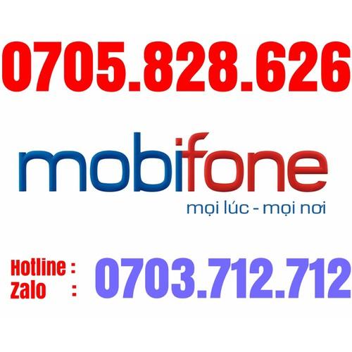 sim mobifone 0705_828_626