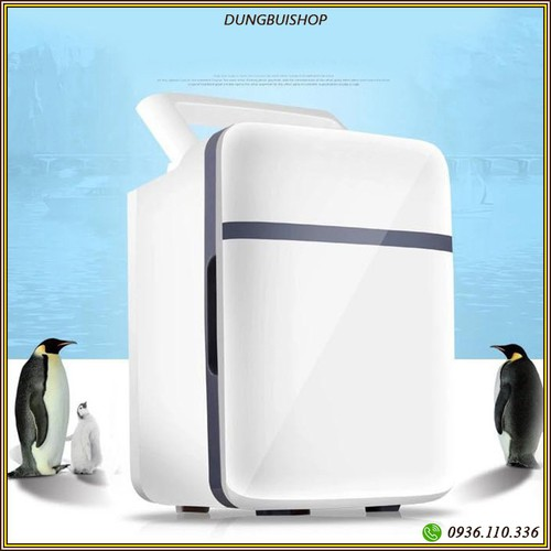 Tủ lạnh mini, tủ lạnh mini, Tủ lạnh mini ABS xách tay 10L - 5760035 , 12223013 , 15_12223013 , 2200000 , Tu-lanh-mini-tu-lanh-mini-Tu-lanh-mini-ABS-xach-tay-10L-15_12223013 , sendo.vn , Tủ lạnh mini, tủ lạnh mini, Tủ lạnh mini ABS xách tay 10L