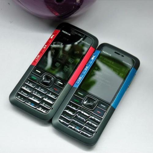Điện thoại Nokia 5310 XpressMusic full phụ kiện