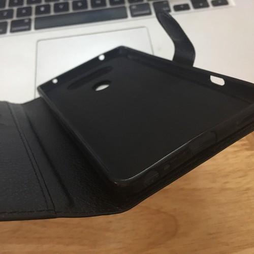 LG-V20 - Bao da điện thoại di động chất liệu giả da PU