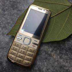 Điện thoại Nokia C5-00 full phụ kiện