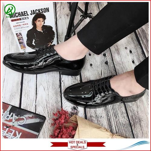 Giày lười nam | Giày thời trang nam| M504
