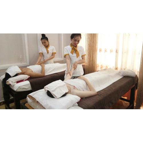 Lựa chọn 01 trong 07 dịch vụ chăm sóc da thư giãn tại Adela Beauty Spa