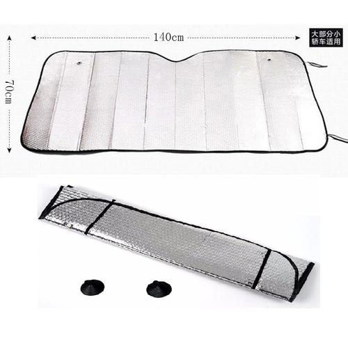 Tấm chống nắng ô tô -tấm che kính xe hơi - tấm chắn ô tô