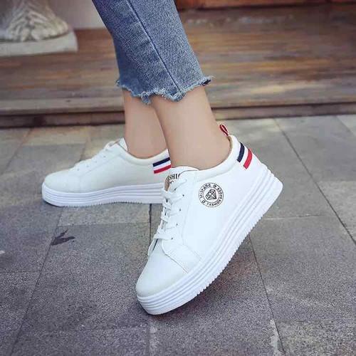Giày bata sọc gót
