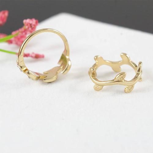 SET nhẫn nữ 3 chiếc - Nhẫn nữ bộ đẹp