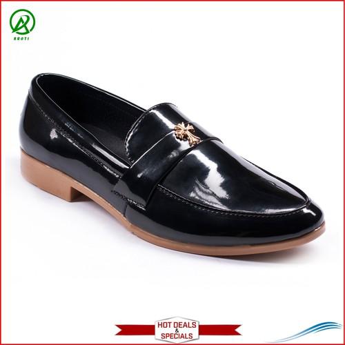 Giày lười |Giày Lười Nam Thập Bóng|M95
