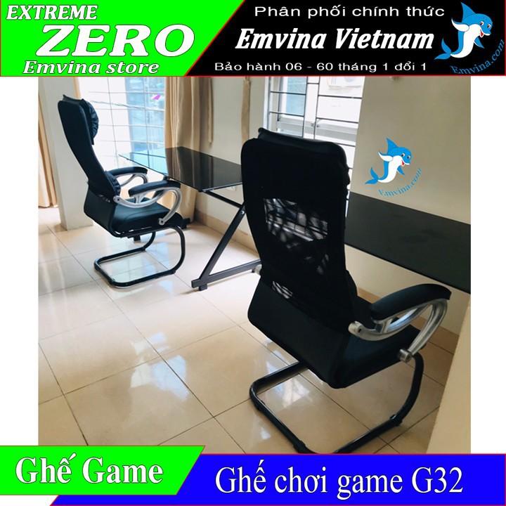 Ghế Chơi Game - ghế văn phòng - G32 9