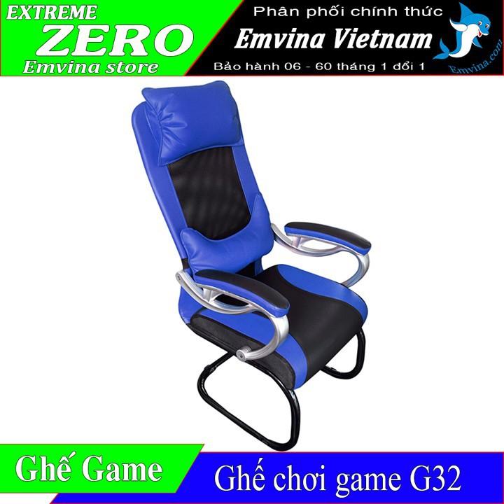 Ghế Chơi Game - ghế văn phòng - G32 5