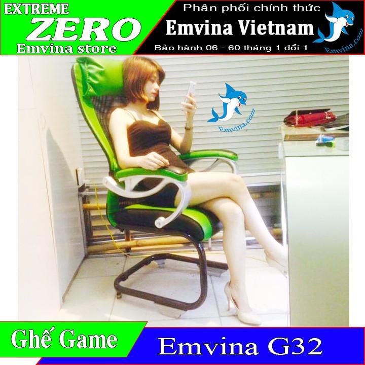 Ghế Chơi Game - ghế văn phòng - G32 1