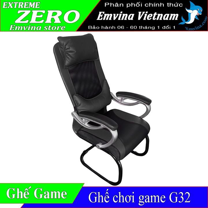Ghế Chơi Game - ghế văn phòng - G32 4