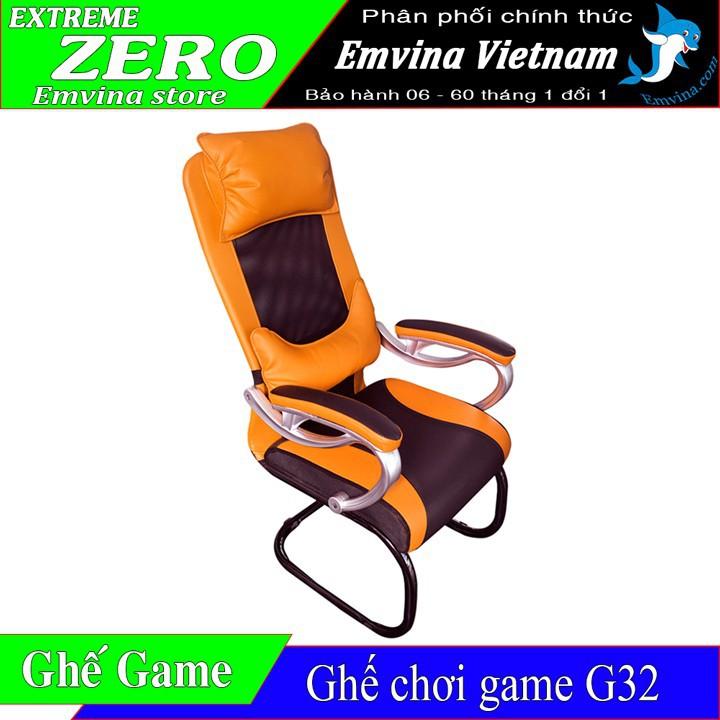 Ghế Chơi Game - ghế văn phòng - G32 7