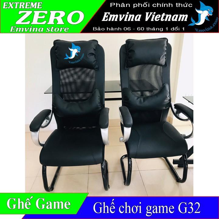 Ghế Chơi Game - ghế văn phòng - G32 8
