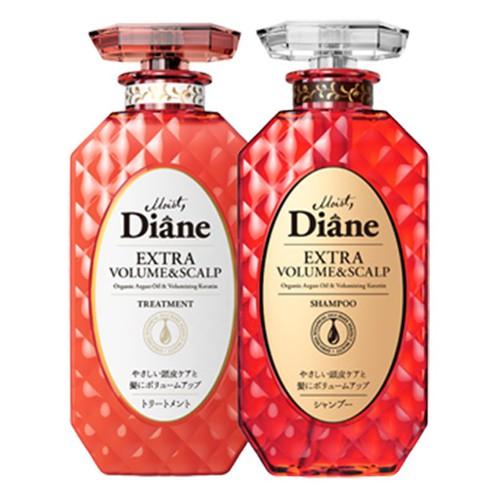 Cặp dầu gội xả ngăn rụng và làm phồng tóc Diane Nhật Bản 450ml Chai đỏ - 5758662 , 12219755 , 15_12219755 , 950000 , Cap-dau-goi-xa-ngan-rung-va-lam-phong-toc-Diane-Nhat-Ban-450ml-Chai-do-15_12219755 , sendo.vn , Cặp dầu gội xả ngăn rụng và làm phồng tóc Diane Nhật Bản 450ml Chai đỏ