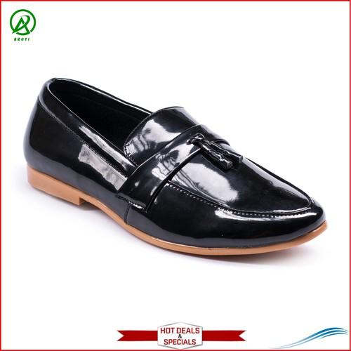 Giày Lười Nam| Giày lười da| Giày nam|M93