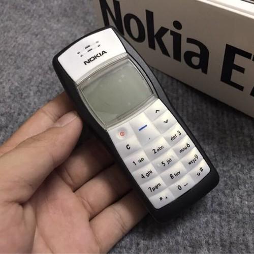 Điện thoại Nokia 1100 full phụ kiện