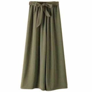 quần ống rộng cao cấp (thời trang Anitagreen) bot775 - bot775 thumbnail
