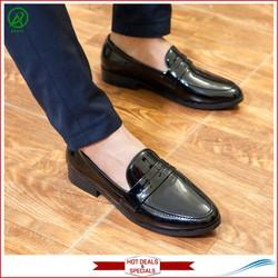 Giày Lười Nam | Giày Lười Da | Shop Giày Nam | Khẳng Định Đẳng Cấp | Đế Khâu Chắc Chắn- Phong Cách Đơn Giản, Trẻ Trung, Cá Tính, Dễ Phối Với Nhiều Loại Trang Phục - Luôn Đảm Bảo Về Chất Lượng Và Giá Tốt - Ship Cod Toàn Quốc - Giày Lười Nam- M367-Bong