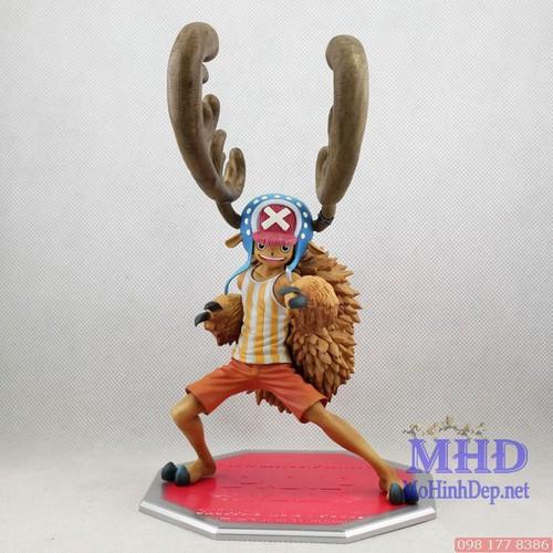 Mô hình Figure Chopper POP – One Piece