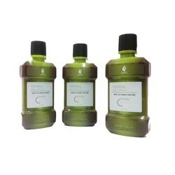 Nước súc miệng thảo dược herbalmouwash