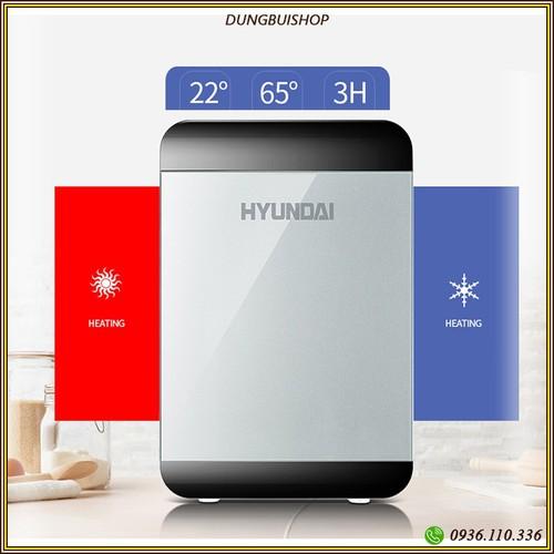 Tủ lạnh mini - Tủ lạnh mini 2 chiều tiện ích 13.5L
