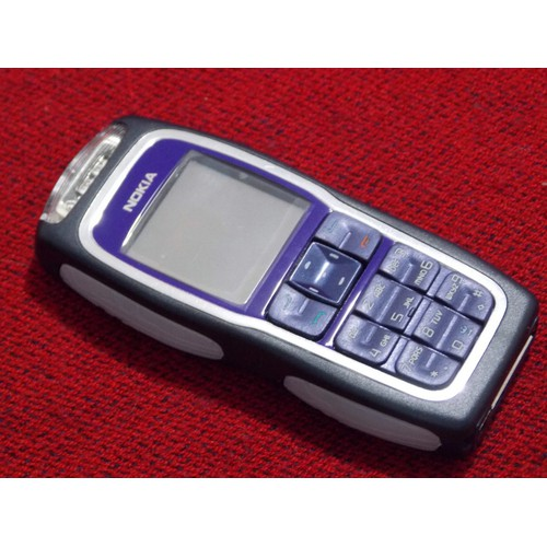 Điện thoại Nokia 3220 full phụ kiện