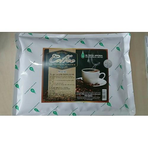bột hương cafe 1kg