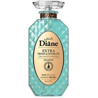 Dầu xả kiểm soát dầu Moist Diane Extra Fresh Hydrate Nhật Bản 450ml - l20 thumbnail