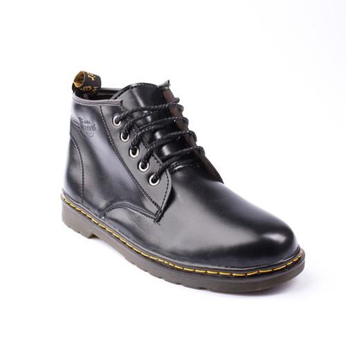 Giày Boot Nam| Giày nam| Shop giày M354-DEN