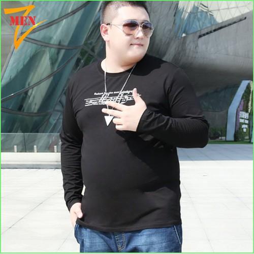 áo thun nam cho người béo phì